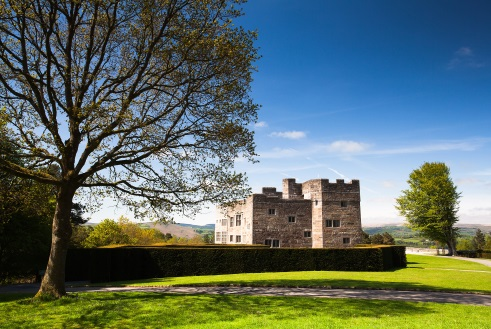 Castle Drogo - Things to do near Gidleigh Park